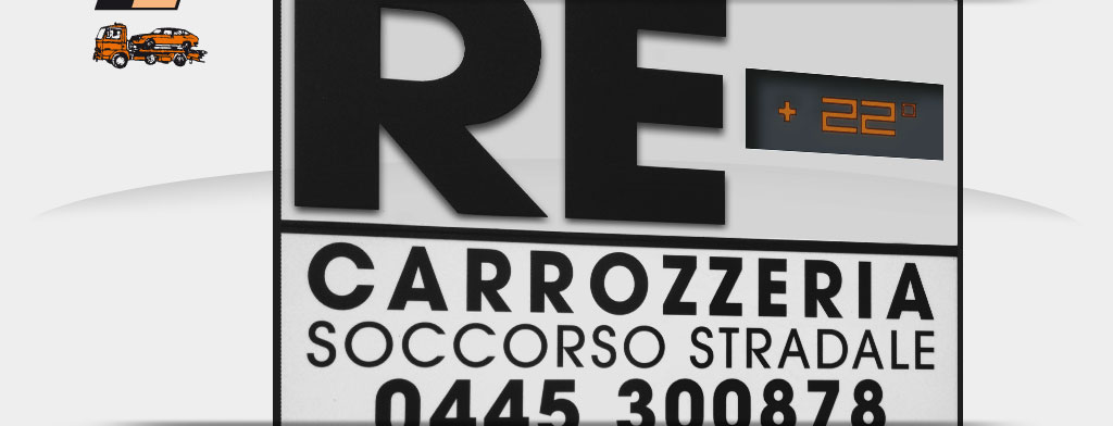 Carrozzeria Re - Breganze (Vicenza)